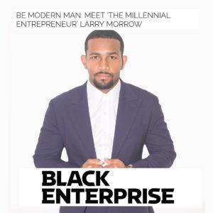 Larry Morrow | Black Enterprise