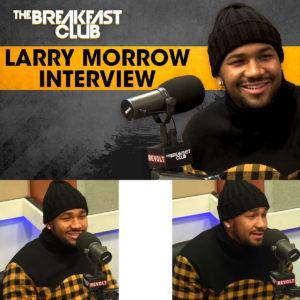 Larry Morrow | The Breakfast Club